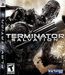 Terminator: Salvation PS3