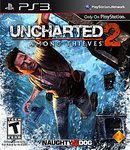 Uncharted 2: Among Thieves for PlayStation 3 last updated Feb 13, 2012
