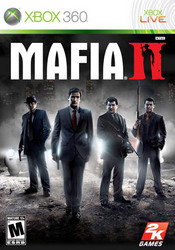 Mafia II for Xbox 360 last updated Feb 06, 2013
