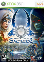 Sacred 2: Fallen Angel for Xbox 360 last updated May 05, 2009