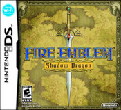 Fire Emblem: Shadow Dragon DS