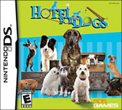 Hotel for Dogs DS