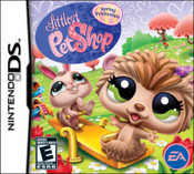 Littlest Pet Shop: Spring DS
