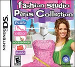 My Fashion Studio: Paris Collection DS