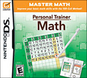 Personal Trainer: Math DS