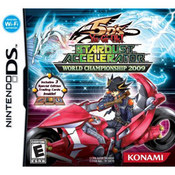 Yu-Gi-Oh! 5D's Stardust Accelerator: World Championship 2009 for Nintendo DS last updated Mar 21, 2010