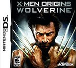 X-Men Origins: Wolverine for Nintendo DS last updated Jul 01, 2009
