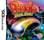 Peggle Dual Shot DS