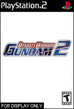 Dynasty Warriors: Gundam 2 PS2