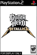 Guitar Hero: Metallica for PlayStation 2 last updated Aug 07, 2011