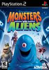Monsters vs. Aliens for PlayStation 2 last updated Feb 04, 2009
