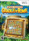 Cradle of Rome Wii