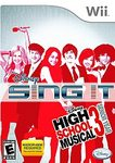 Disney Sing It: High School Musical 3 Senior Year Wii