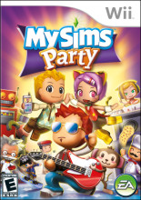 MySims: Party for Wii last updated Aug 26, 2014