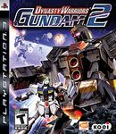Dynasty Warriors: Gundam 2 PS3