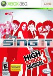 Disney Sing It: High School Musical 3 Senior Year Xbox 360