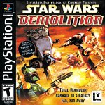 Star Wars: Demolition PSX
