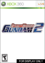 Dynasty Warriors: Gundam 2 Xbox 360