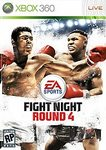 Fight Night Round 4 for Xbox 360 last updated Jan 29, 2011