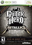 Guitar Hero: Metallica Xbox 360