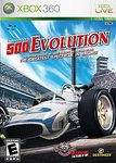 Indianapolis 500 Evolution Xbox 360