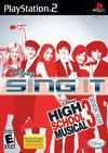 Disney Sing It: High School Musical 3 Senior Year PS2