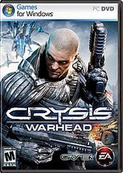 Crysis Warhead PC
