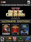 Galactic Civilizations II: Ultimate Edition PC