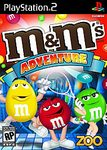 M&M Adventure PS2