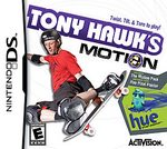 Tony Hawk's Motion DS