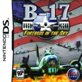 B-17: Fortress in the Sky DS