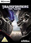 Transformers: The Game PC