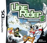 Line Rider 2: Unbound for Nintendo DS last updated Sep 01, 2013