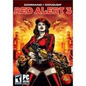 Command & Conquer: Red Alert 3 for PC last updated May 13, 2009