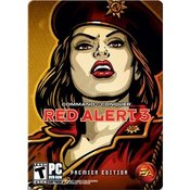 Command & Conquer: Red Alert 3: Premier Edition PC