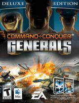 Command & Conquer: Generals: Deluxe for PC last updated Feb 14, 2009
