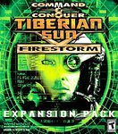 Command & Conquer: Tiberian Sun: Firestorm PC