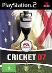 Cricket 07 PS2