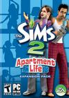 The Sims 2: Apartment Life PC