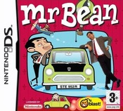 Mr. Bean DS