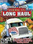 18 Wheels of Steel: American Long Haul for PC last updated Jul 06, 2012