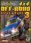 Cabella's 4x4 Off-Road Adventure 3 PC