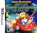 Chicken Hunter Star Karts DS