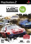 World Rally Championship 4 PS2