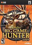 Cabela's Big Game Hunter 2009 PC