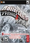 RollerCoaster Tycoon 3: Platnium for PC last updated Jul 20, 2011