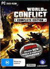 World in Conflict: Complete Edition PC