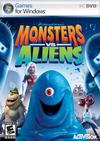 Monsters vs. Aliens PC