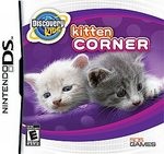 Discovery Kids: Kitten Corner DS