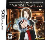 Cate West: The Vanishing Files DS